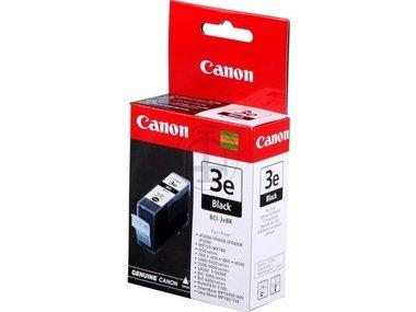Canon I 865 (BCI-3 EBK / 4479 A 002) - original - Tintenpatrone schwarz - 500 Seiten - 27ml -