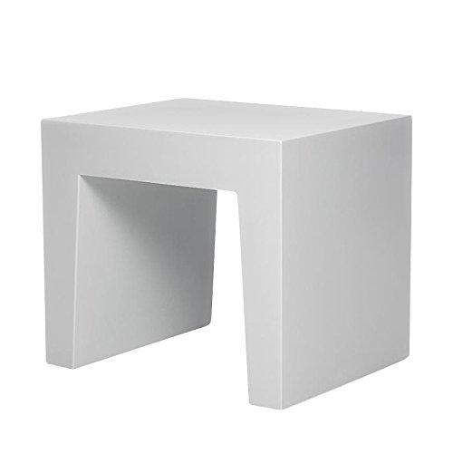 Fatboy Hocker Concrete Seat Light Grey 43x50x40 cm