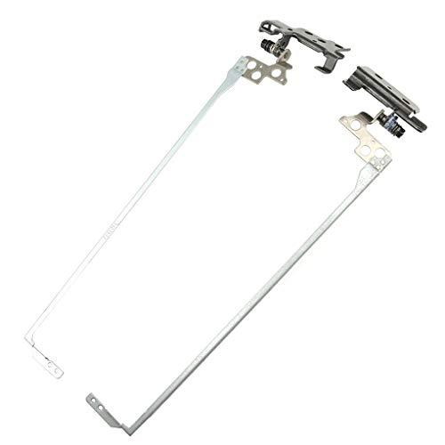 Pandiki 1 Pair Replacement for Acer Aspire ES1-512 ES1-531 Gateway NE512 Series L & R LCD Screen Laptop Hinges Kit