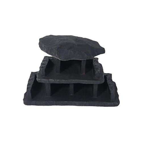 Garnelen Hotel - Nano Stone aus Graphikstein®