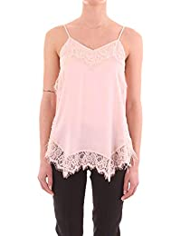 Amazon.it  Liu Jo Jeans - Bluse e camicie   T-shirt 472ccb8537d