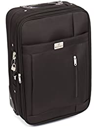bagage cabine 55x35x20 bagages cabine valises et sacs de voyage bagages. Black Bedroom Furniture Sets. Home Design Ideas