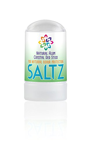 SALTZ Stick desodorante ecológico 100% natural piedra