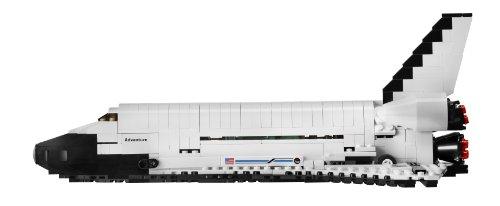 Imagen 6 de LEGO 10213 - Lanzadera espacial