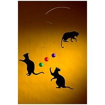 Feline Cats Mobile