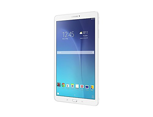 Samsung Galaxy Tab E Tablet, Bianco, 9.6, 8 GB Espandibili, WiFi [Versione Italiana] - 3