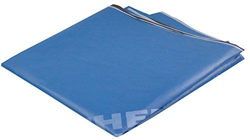 Palettenhusse für Europalette, blau, Abdeckplane, Husse, Überzug, Plane, Gitterboxhusse, Palettenbezug, Palettenabdeckung