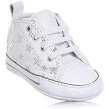 Converse Chuck Taylor All Star Core Hi - Botines de lona para bebé