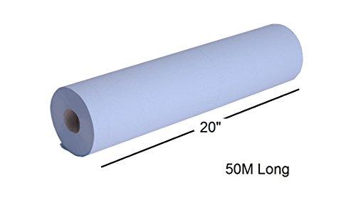 50,8cm breit Wurfbox blau Rolle Tissue, Papier Rolle Weich (5)