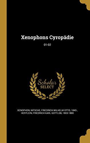 GRC-XENOPHONS CYROPADIE 01-02