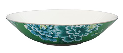 Wedgwood Jasper Conran Chinoiserie Green Cereal Bowl 18cm by Wedgwood -