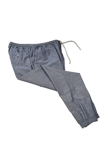 Maxfort polaris pantalone con laccio uomo taglie forti (7xl)