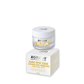 Agrado Dark Spot Care, Crema antimanchas