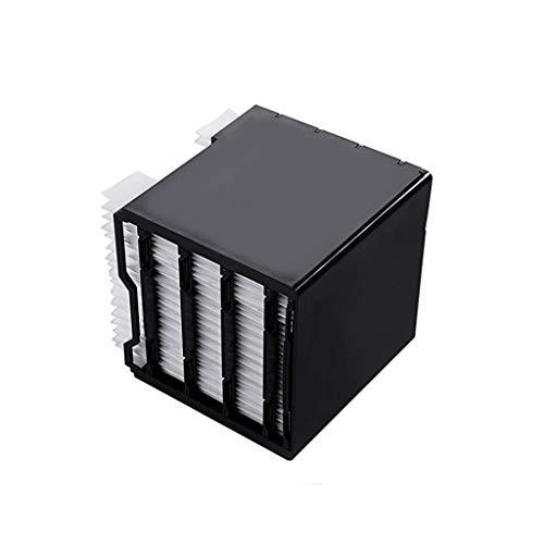 Hukz Air Ersatzfilter, Filter Ersatz Für Arctic Air Persönliche Raumkühler Replacement Filter, Mini Luftkühler Ventilator Air Cooler Mobil Klimageräte Ersatzteile (Weiß) - Ventilator Ersatz