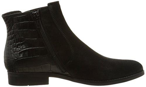 Gabor Shoes - Gabor Fashion 31.660, Stivali Chelsea da donna Marrone (Braun (Braun 94))