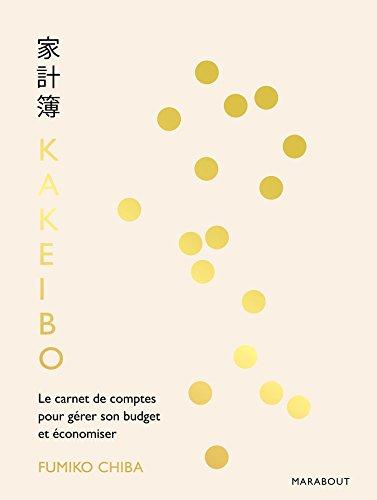 Kakeibo par Fumiko Chiba