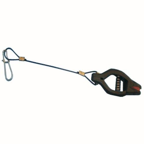 Walker Downriggers lr-200Single Pad Stil Release mit Kabel und Snap