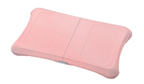 CTA Digital Pink Silicone Skin for Wii