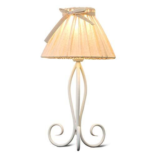 LED Schreibtischlampe Einfache Ideen Mode Schmiedeeisen Garten Tischlampe Dekoration Schlafzimmer Schreibtisch Nacht Leselicht