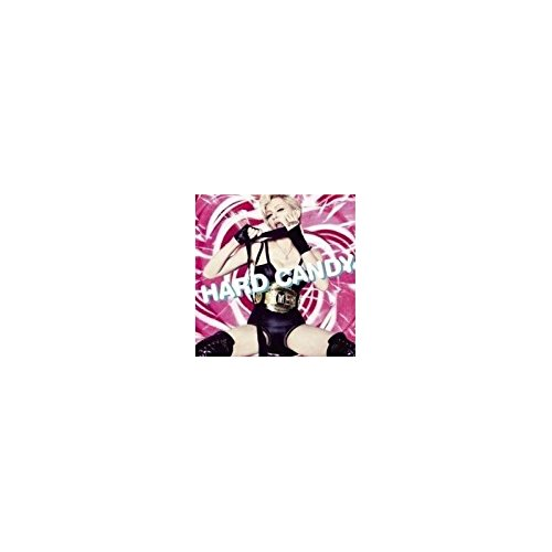 Hard Candy [Audio CD] Madonna