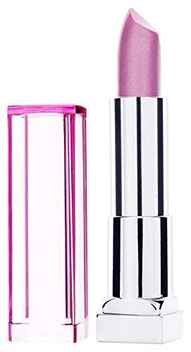 Maybelline New York Color Sensational The Shine Lippenstift, Nr. 278 Rose Diamonds