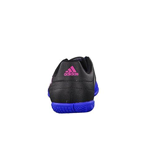 Adidas - Chaussure de Futsal pour enfant Ace 17.4 IN adidas noir/blanc/bleu