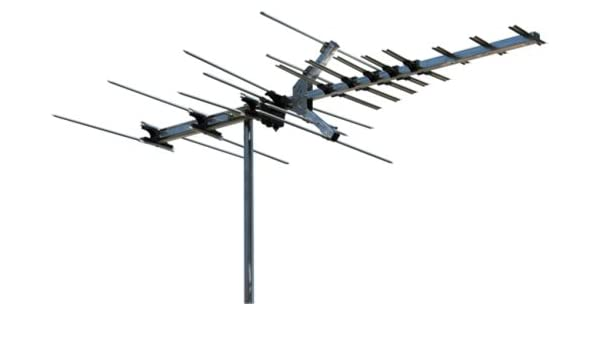 4K Ultra Attic Winegard Platinum Series HD7694P Long Range TV Antenna Outdoor
