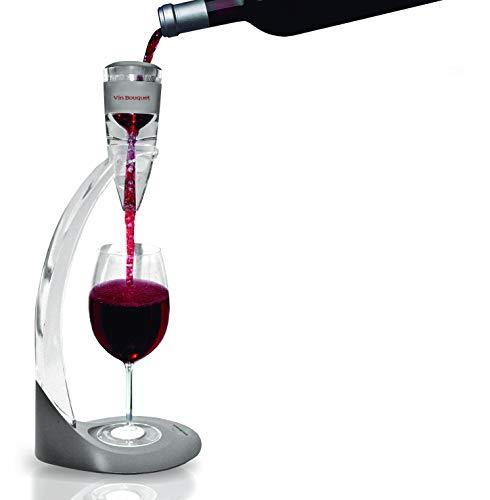 Imagen de Aireador de Vino Vinbouquet por menos de 30 euros.