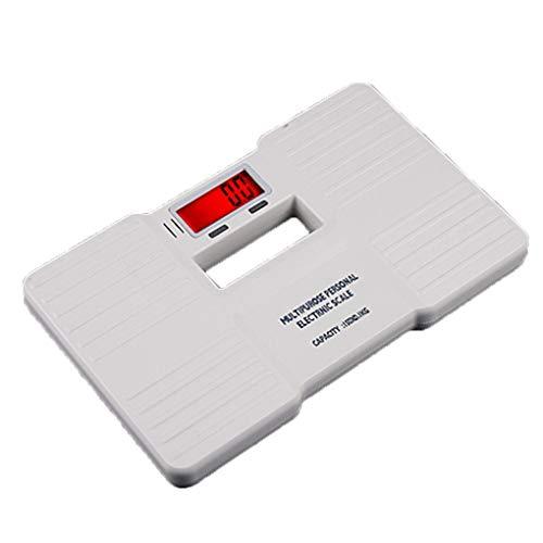 Laileya Mini Digitalwaage Pr?zisionswaage Elektrische Personenwaage