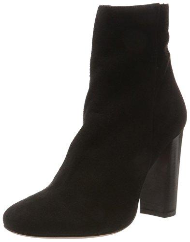 Oxitaly Damen Roxy 945 Stiefel, Schwarz (Nero), 39 EU