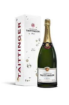Taittinger Champagne Brut Reserve Etui 1,5 L