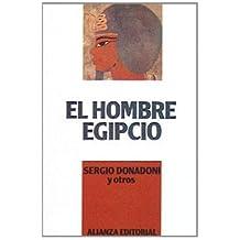 El hombre egipcio (Libros Singulares (Ls))