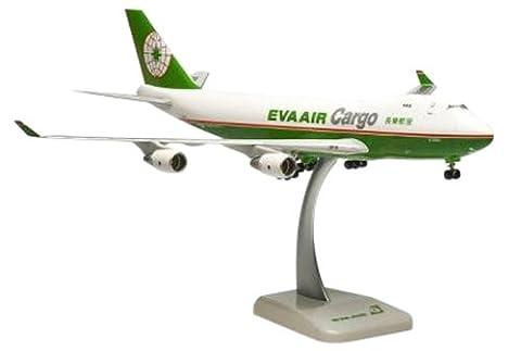 Boeing 747-400F EVA Scale 1:200