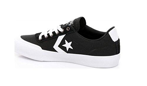 Converse 151439 Storrow Herren Sneakers (rot) Schwarz