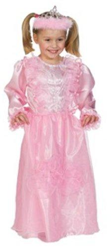 Prinzessin Rosalie Größe 116 (Prinz Und Prinzessin-kostüm-ideen)