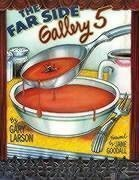 The Far Side Gallery (No.1) by Larson, Gary (1989) Paperback