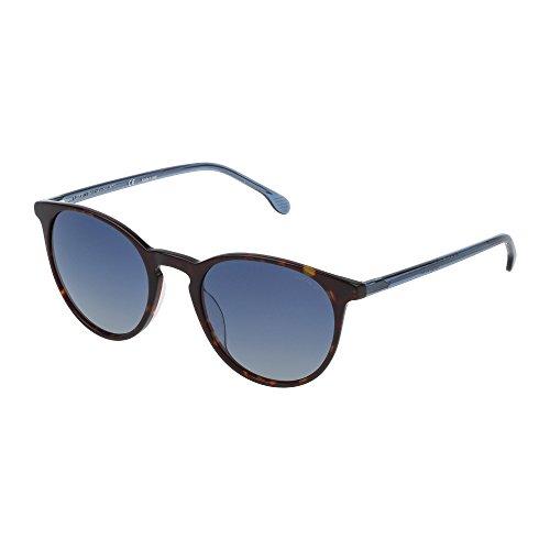 Lozza Herren MATERA 8 Sonnenbrille, Braun (Avana Revival)