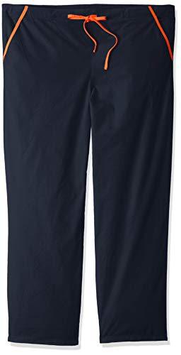 Scrub Dudz NFL Chicago Bears Scrub Pants, X-Large, Schwarze, XL Nfl-scrubs