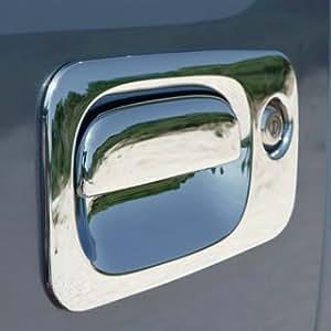 Original Poignée de porte Finition chromée, extérieur Suzuki Jimny Lot de 4pièces