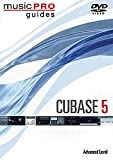 Cubase 5 - Advanced Level [DVD]