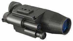 Profi-Nachtsichtgerät Challenger G2+ 1x21, Gen.2+ inkl. Adapter, VERKAUF NUR IN DEUTSCHLAND