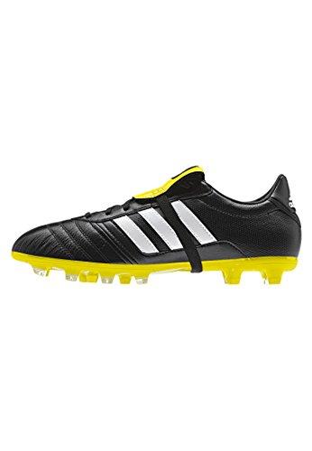 De Homens Gloro Adidas Branco Futebol Fg Sapatos Preto wHBqqIpPxf