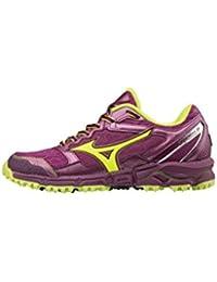 Amazon.fr   Mizuno - Chaussures femme   Chaussures   Chaussures et Sacs efabb78ae50d2