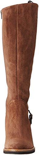 Gabor Comfort Sport, Bottes Classiques Femme Marron (Castagss/N/An/Mi)