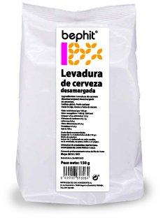 LEVADURA DE CERVEZA DESAMARGADA EN ESCAMAS - Bolsa 150 gr
