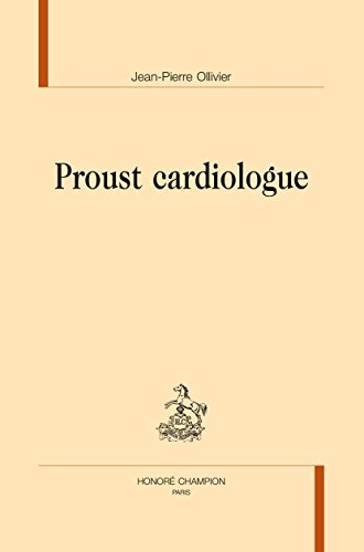 Proust cardiologue.