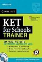 KET for Schools (+2CD)