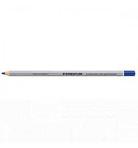 Bleistift Staedtler Omnichrom blau