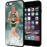 The legend of NBA (larry bird) Silicone Skin Case Rubber