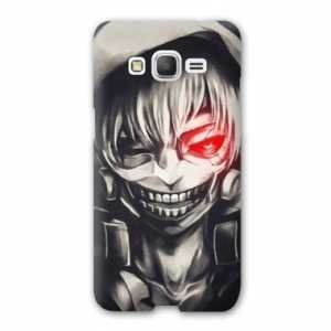 Coque Samsung Galaxy J5 (2016) J510 Manga - divers - - ken kaneki noir